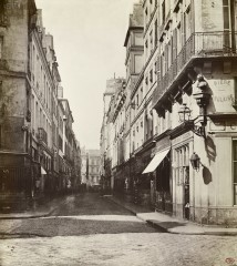 Marville : rue Coquillière