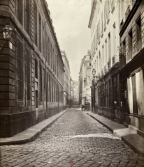 Marville : rue Pagevin