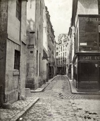 Marville : rue Serpente