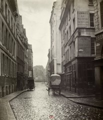 Marville : rue Mauconseil