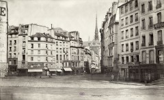 Marville : place Maubert