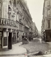 Marville : rue Louis le Grand