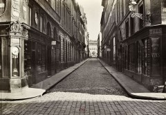 Marville : rue de Choiseul