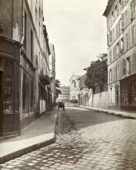 Marville : rue de Laborde