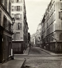 Marville : rue Taitbout