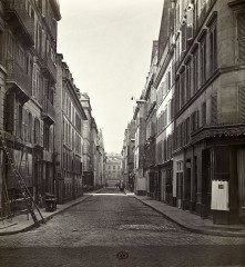 Marville : rue Saint Georges