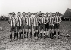 Red Star de Saint-Ouen, 1920